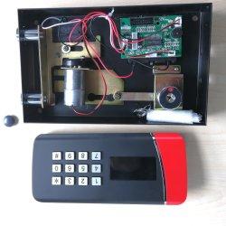 H-345D numérique du clavier du casier de l'armoire électronique de serrure de coffre