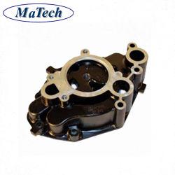 Custom Industrial Machinery Part Aluminium gegoten oliepomp Shell