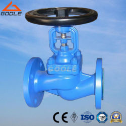 ANSI/DIN por debajo de la junta de la válvula de globo Válvula de compuerta de la Junta de fuelle///válvula de retención /La válvula de control/válvula de bola