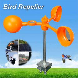 360 graden Vogel afweermiddel Wind Power Crow afweermiddel Scarer afschrikking Tuin buiten