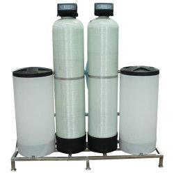 10tph 240V/50Hz Le traitement de l'eau Adoucisseur d'eau automatique