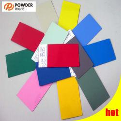 Elektrisch Spuiten Poeder Van Epoxy Polyester Hybride