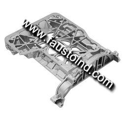 Aluguer de fundição de alumínio do cárter ODM/OEM