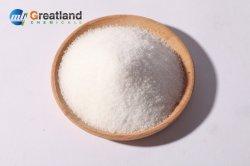 CPAM utilizado en la separación de mineral de titanio líquido grietas