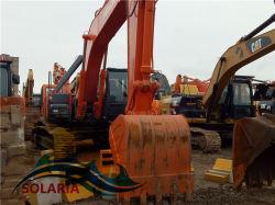 Utilisé excavateur hydraulique Hitachi ZX260 excavatrice chenillée pour la vente