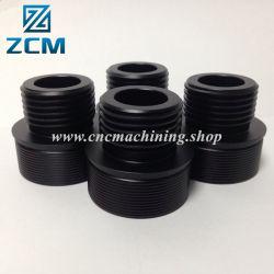 2019 Shenzhen hecho personalizado gira Cine mecanizado CNC/cámara el adaptador de lente de precisión de metal de aluminio CNC obras accesorios de la cámara