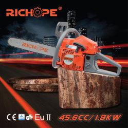 Brennholz-Ausschnitt-Maschinen-chinesische Kettensäge CS4680