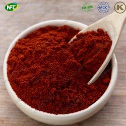 Échantillon gratuit Oléorésine de paprika en poudre/poudre avec prix Reasonal