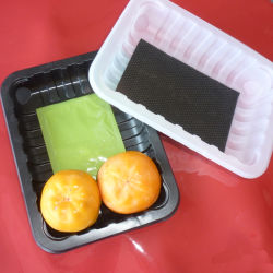 Personalizável de PP transparente de alta qualidade de frutos de plástico contentor para embalagens de alimentos