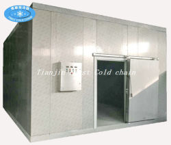 Personalizados fabricante sala fría/almacenamiento de verduras congeladas o fruta /Carne de Res