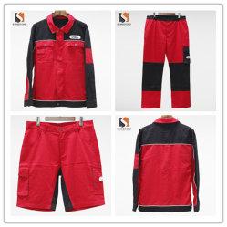 주문 로고 남녀 공통 작업복 전체 작업 착용3 에서 1 OEM