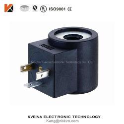 Enhebrar cartuchos bajo la presión Válvula reductora de bobinas
