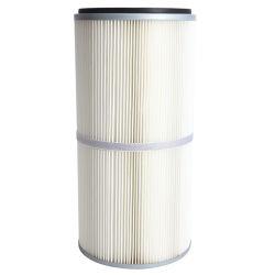 Фильтрующий элемент (вращается кабального полиэстер фильтрующий элемент воздушного фильтра с помощью средств массовой информации из PTFE) (TR/F3566)