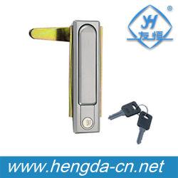 Yh9584 Hot clé en métal de gros avion verrou pour Cabients
