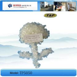 Tp5050 Ist ein Karboxyl- gesättigtes Polyester-Harz, das mit Epoxidharz ausgehärtet wird (50: 50)