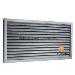 Aluminiumgitter Für Die Türübertragungsluft