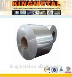La norme ASTM A240 bobine en acier inoxydable (201 302 304 321 316L 310S 409 410 430)