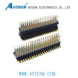 0.8mm Pin Header Dual Row SMT Type Connectors