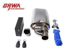 Heißer Verkaufs-Autoteil-Abblasdämpfer mit Ventil-Abgasanlage