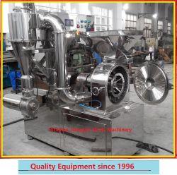 Construit en acier inoxydable solide Herbal Herb poudre machine de meulage fabricant original
