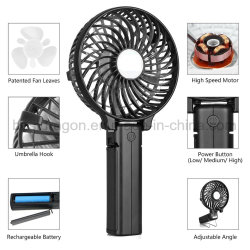 Super muet Portable USB Mini ventilateur de refroidisseur d'USB PC de bureau Ventilateur De Refroidissement électronique