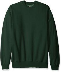 Мужские флис Pullover свитер пота футболку
