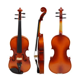 Goedkope prijs Solidwood Handmade Violins Stringed Instruments