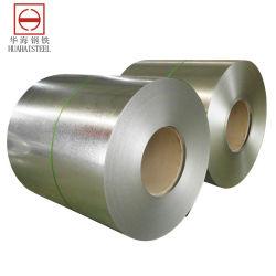 亜鉛めっきスチールコイルゼロスパナの製造