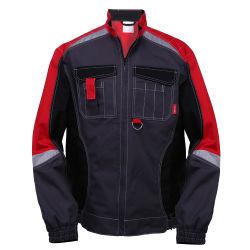 Vêtements de travail bon marché de gros de vêtements d'hiver Veste de fret