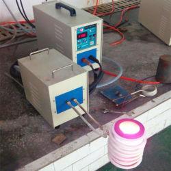 Macchina termica di induzione elettromagnetica per rame di fusione, oro, ottone