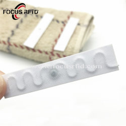 Машинная стирка UHF RFID для текстильной промышленности прачечная Tag 70*15мм