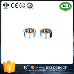 Suppression du bruit de haute qualité Microphone à condensateur à électret (FBELE)