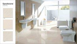 Livro branco marfim por azulejos do piso de alta qualidade cerâmica Oceanland Foshan