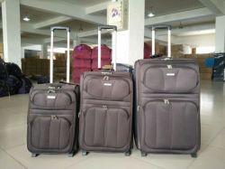 Cheap Softside equipaje con el lado EVA