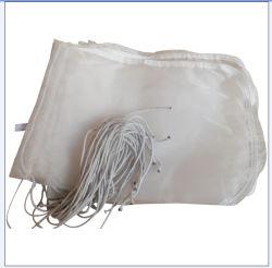 A porca de malha de nylon 250 micra saco de filtro de leite