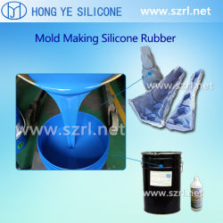 Grc Products Making를 위한 응축 Cured RTV Silicone Rubber