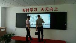 "Dedi 65 "" 한세트 PC 대화식 LCD Whiteboard는 다중 만진다"