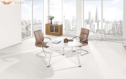 Nuevo diseño simple moderna mesa de negociación para la oficina de recepción (HY-Q03)