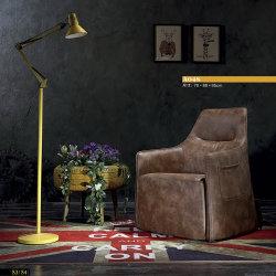 Salon d'attente unique loisirs populaires fauteuil (A048)