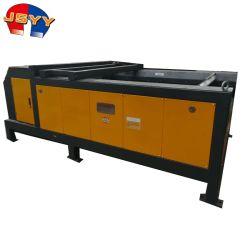 Separador de Eddy Current triagem de resíduos de madeira de reciclagem de metais não ferrosos