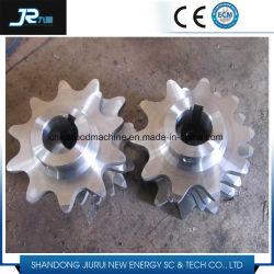 Высокое качество OEM стальные звездочки колеса цепи