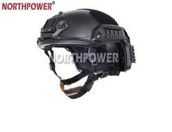 Mh tipo capacete rápido ajustamento OPS táctico