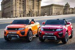 2020 Spielzeug-Auto-elektrische Hochgeschwindigkeitsautos für Kinder 10 Jahre und hohes Auto der Kind-SUV