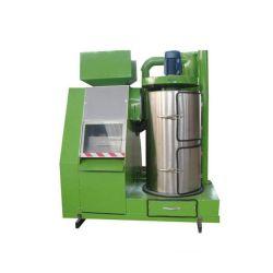 Kupferdraht Recycling Maschine, Aluminium Kupferdraht Kabel Granulator Grinding Recycling Maschine mit Separator