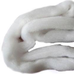 Haut degré de blancheur 5kg 15 kg de matières slivoïde en coton absorbant