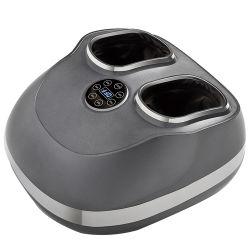 Сжатие воздуха ножной массажер шиатсу насадки для теста с момента сопротивления качению