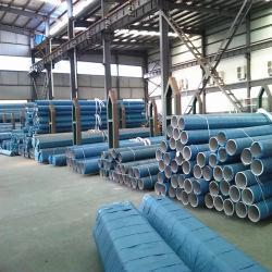 317L Seamless Tube en acier inoxydable (ASTM SS 317L/ S31703/ SUS317L/ FR X2CrNiMo18-15-4/ 1.4438)