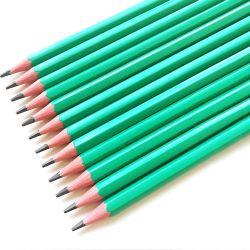 Woodless標準黒いHbの執筆鉛筆19年の製造業者の高品質の