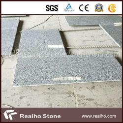 Дешевые цены отполированную поверхность Китайского Нового G603 серого гранита на кухонном столе на кухне
