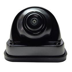 Ahd 960p IP68車パノラマ式の360のHDの小型監視カメラ